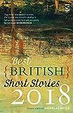 Best British Short Stories 2018