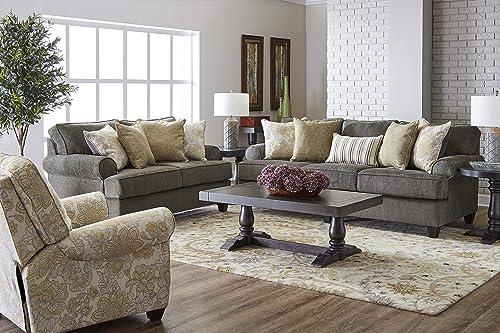 Lane Home Furnishings Loveseat