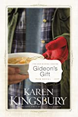 Gideon's Gift: A Novel (The Red Gloves Book 1) Kindle Edition