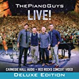 Live! (Deluxe Edition - Amazon Digital Exclusive)