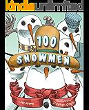 100 Snowmen (English Edition)