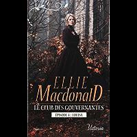 Le club des gouvernantes : Louisa : Episode 4