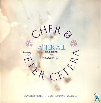 Peter cetera cher