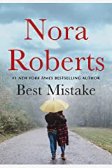 The Best Mistake: A Novella Kindle Edition