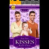 Key Lime Kisses (Bake Sale Bachelors Season Two Book 10)