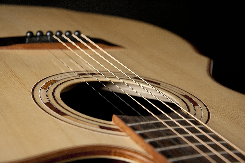 Washburn WCG25CE Acoustic Guitar