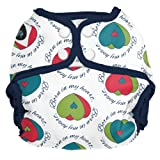 Imagine Baby Products Snap Diaper Cover