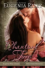 PHANTOM IN TIME Kindle Edition