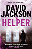 The Helper: A dark crime thriller packed with twists (The Detective Callum Doyle Series)