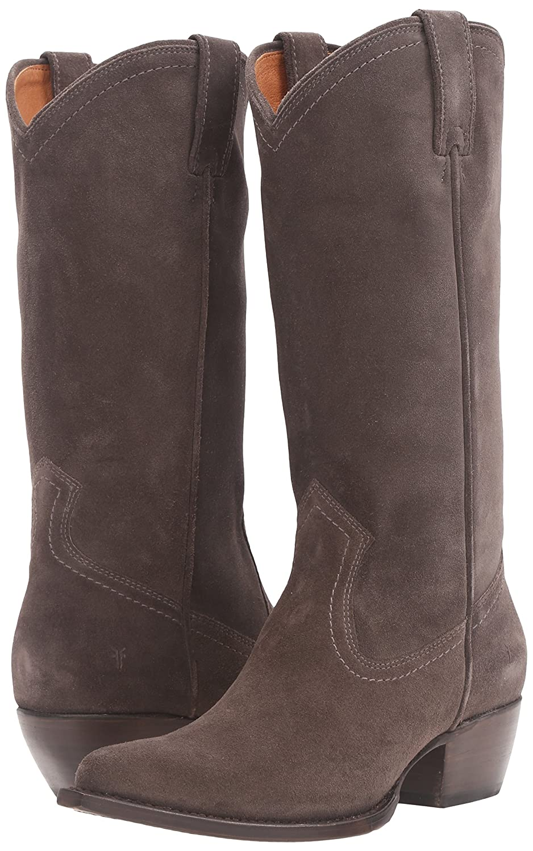 FRYE Womens Sacha Tall Western Boot