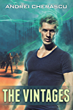 The Vintages (The Mind Malignancy Book 2)