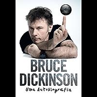 Bruce Dickinson: Uma autobiografia - Para que serve esse botão?