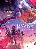 【Amazon.co.jp限定】RWBY VOLUME 4<ノーカット版/初回仕様> Blu-ray<初回仕様版>(Amazon.co.jp限定アクリルキーホルダー付)(メーカー特典:ポストカード付)