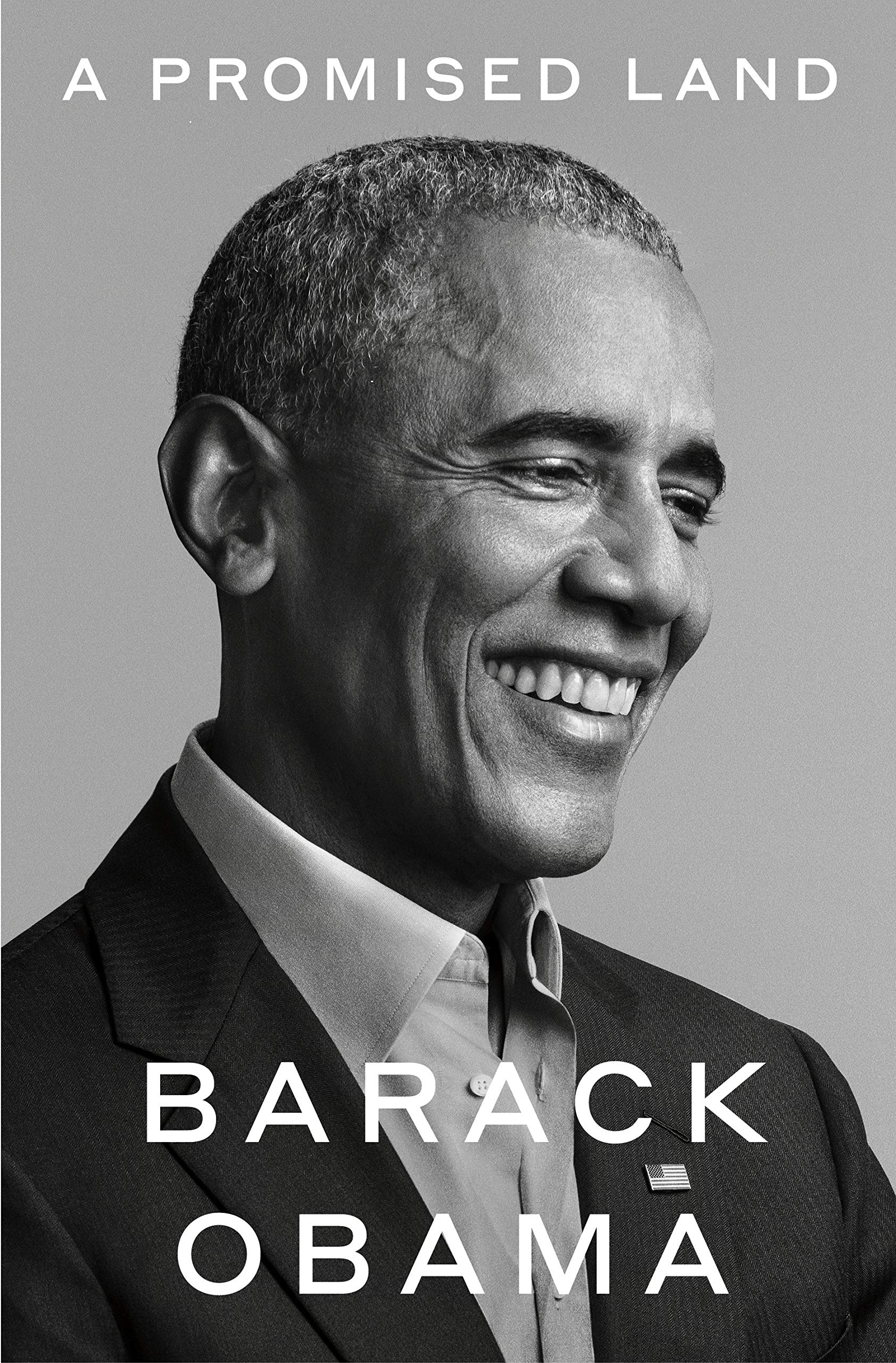 A Promised Land: Amazon.de: Obama, Barack: Fremdsprachige Bücher
