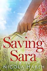 Saving Sara (Redemption Book 1) Kindle Edition