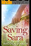Saving Sara (Redemption Series Book 1)