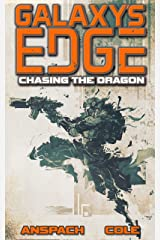 Chasing the Dragon (Tyrus Rechs: Contracts & Terminations Book 2) Kindle Edition