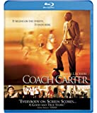 Coach Carter [Blu-ray]