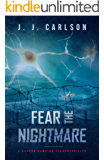 Fear the Nightmare: A Jarrod Hawkins Technothriller (Dark Vigilante Book 3) (English Edition)