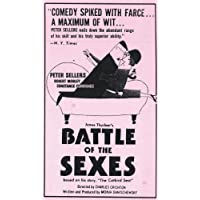 Battle of Sexes [Import]