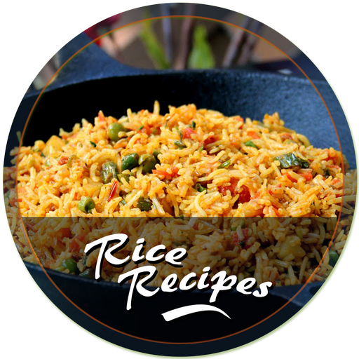 Rice Recipes (Delicious Rice)