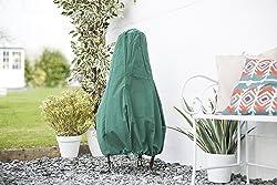 Regenhaube für mexikanische Gartenöfen