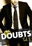 No Doubts - Teil 3 (Reasonable Doubt) (German Edition)