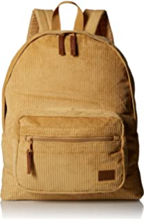 Roxy Womens Morning Light Corduroy Backpack