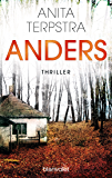 Anders: Thriller (German Edition)