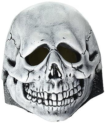 trick or treat studios menu0027s halloween iiiskull mask multi one size