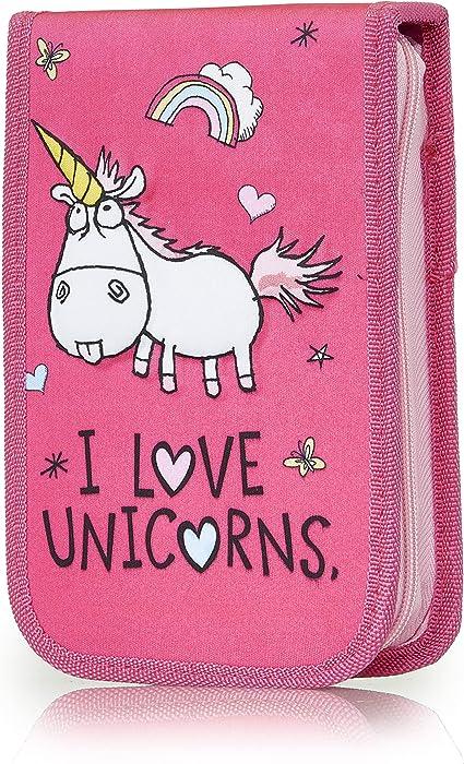 12 pezzi unicorno Pony Personaggi Set UNICORN PER BAMBINI RAGAZZA OTTIMO REGALO