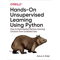 Hands–On Unsupervised Learning Using Python
