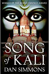 Song of Kali Kindle Edition