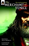 The Merchant of Venice: The Graphic Novel (Campfire Graphic Novels)