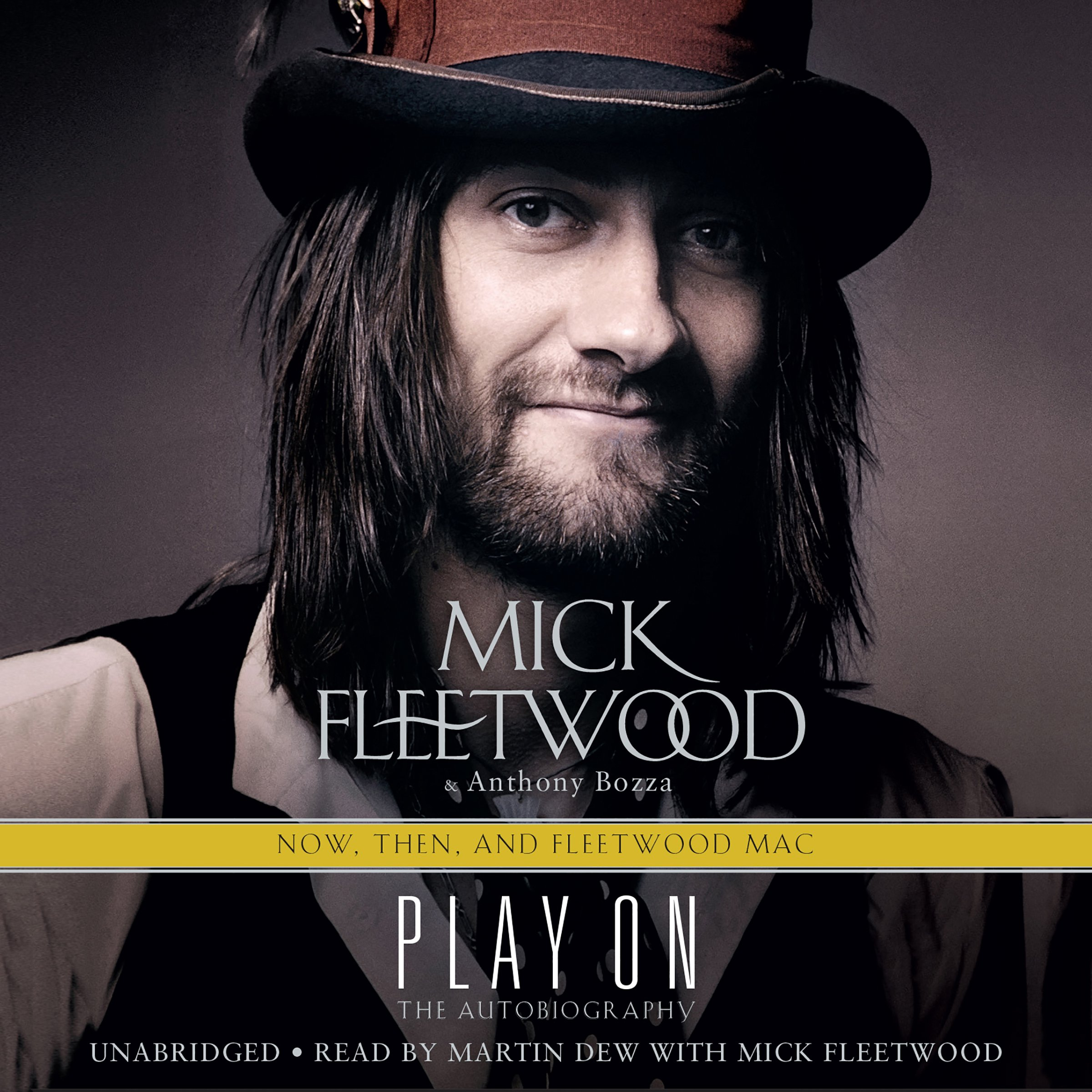 Play On  Now Then And Fleetwood Mac  The Autobiography