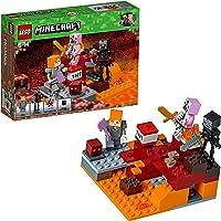 Lego - 21139 Minecraft Yeraltı Savaşı
