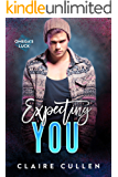 Expecting You (Omega's Luck Book 1)