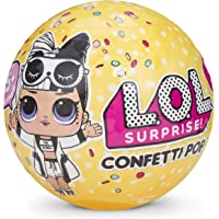 L.O.L. 551539E5CAZI surprise Confetti Pop-Series 3-2 Puppe