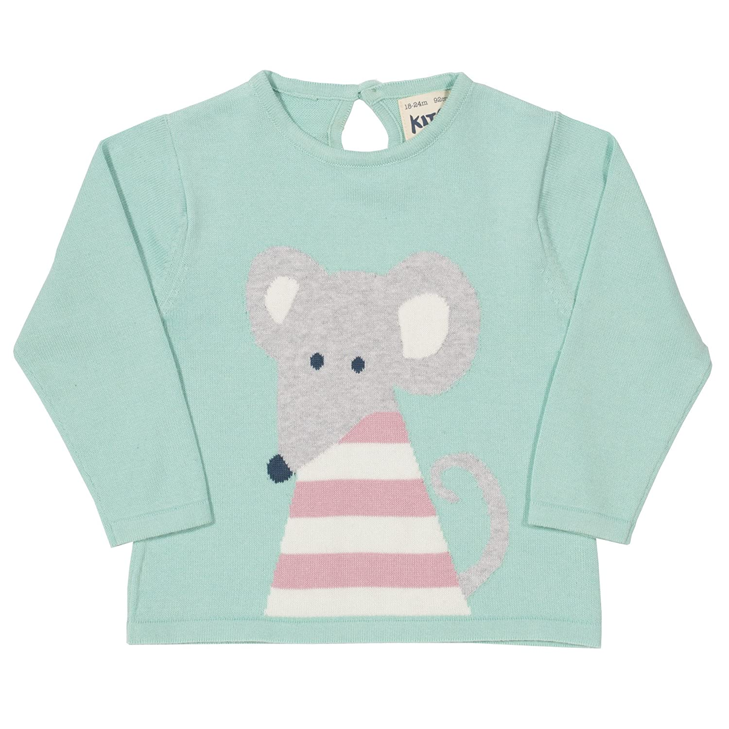 Kite Kids Mouse Jumper BG0607