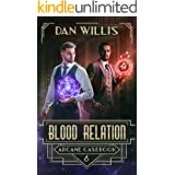 Blood Relation (Arcane Casebook Book 6)