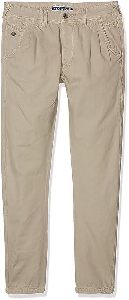 Alcott Pantaloni it Uomo Abbigliamento Amazon HBaHWrn