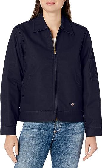 Dickies womens Women's Eisenhower Insulated Jacket