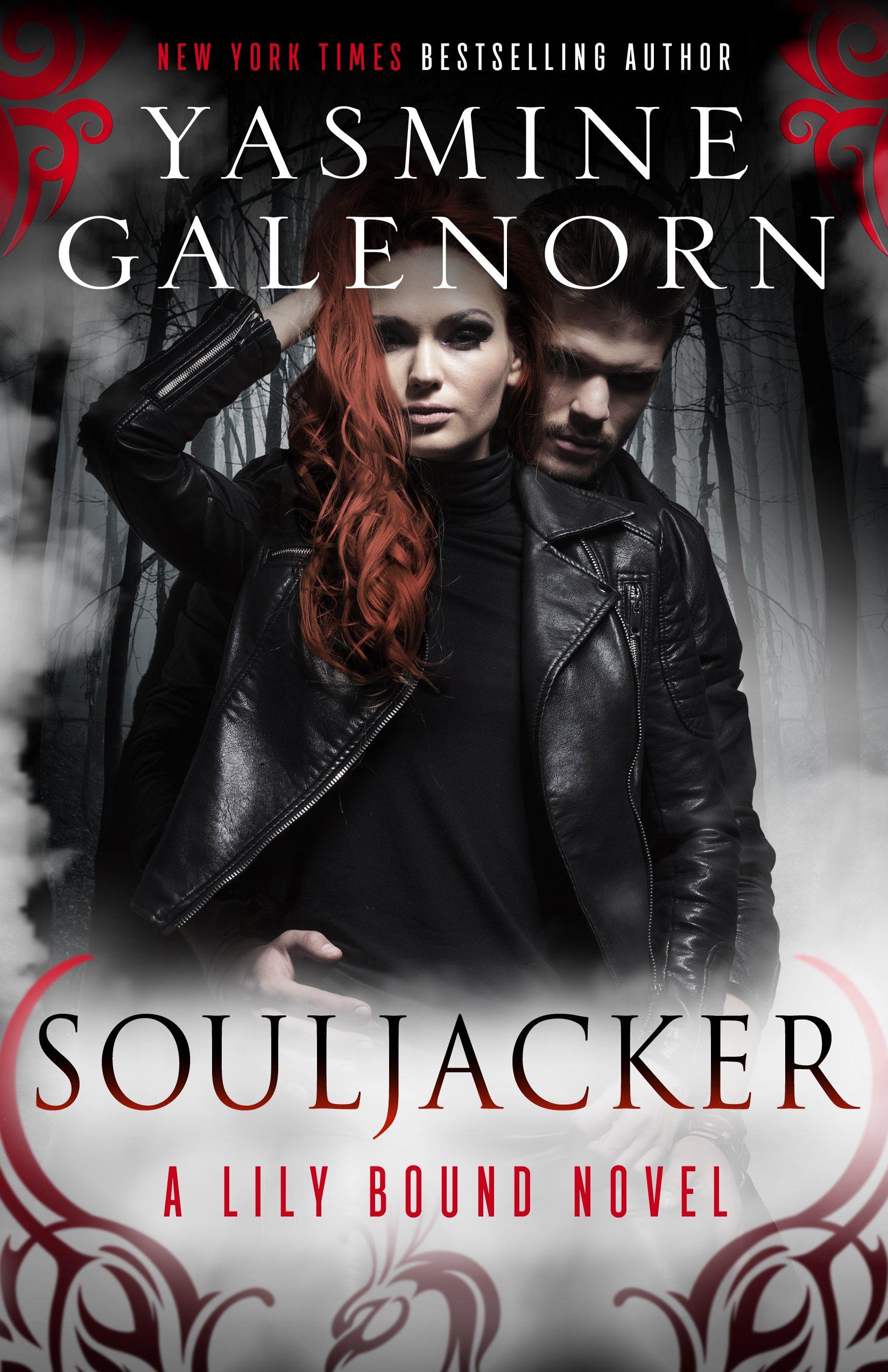 Souljacker Bound Novel Yasmine Galenorn product image