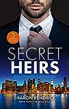 Secret Heirs: Billionaire's Pleasure/Secrets of a Billionaire's Mistress/Engaged for Her Enemy's Heir/The Virgin's Shock…