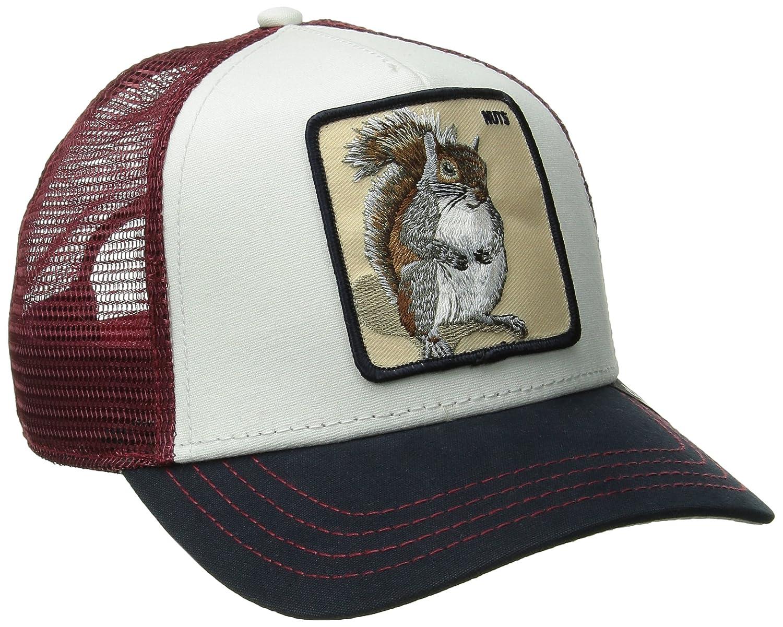 830674b173abb Goorin Bros. Men s Animal Farm Baseball Dad Hat Trucker