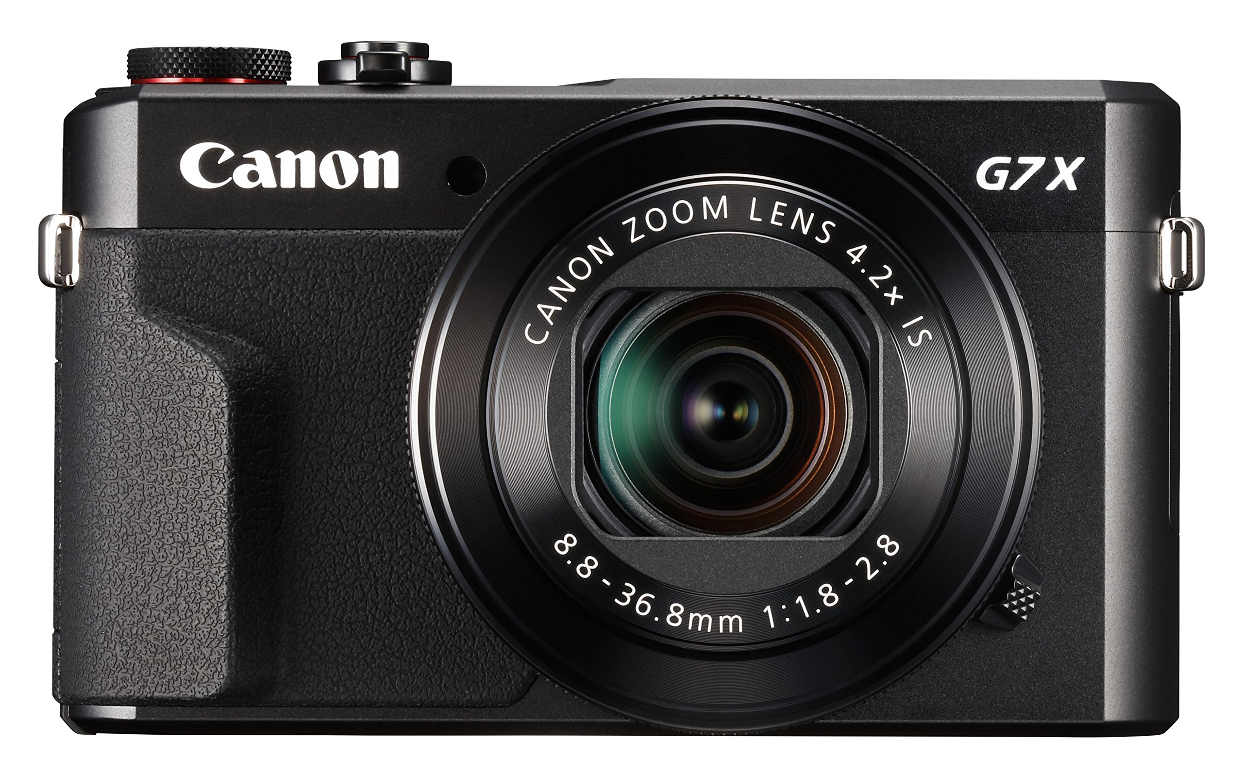 Canon Powershot G7 X Mark Ii Digital Camera Camera Vlogging Camera With Full Hd 60p Movies And Tilt Touch Screen Ideal For Vloggers And Youtube Content Creators Buy Online In