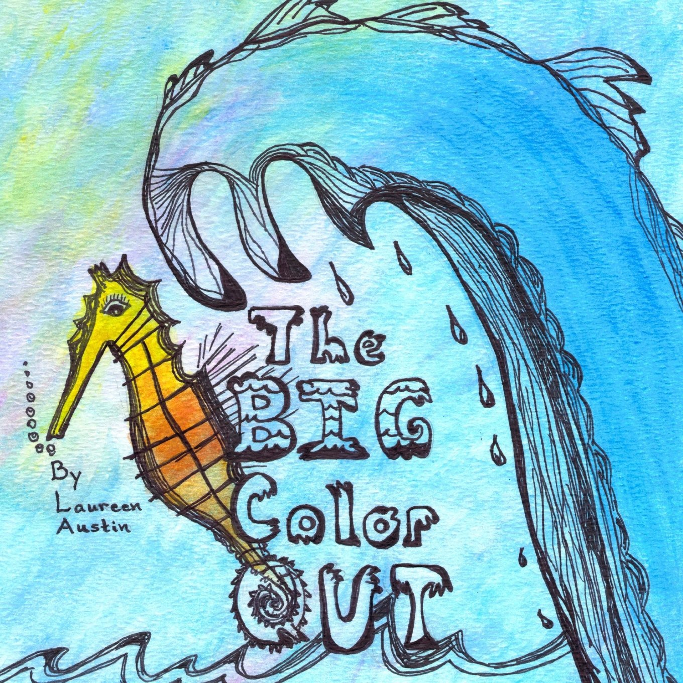 The Big Color Out pdf epub