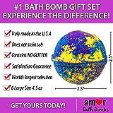 Lotion Fast Bath Bombs