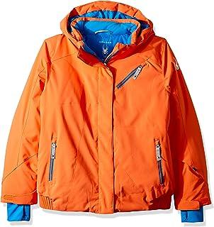 f31f957a3 Amazon.com   Spyder Girl s Project Ski Jacket   Clothing