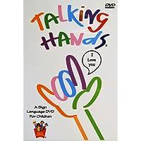 Brainy Baby - Talking Hands [Import]